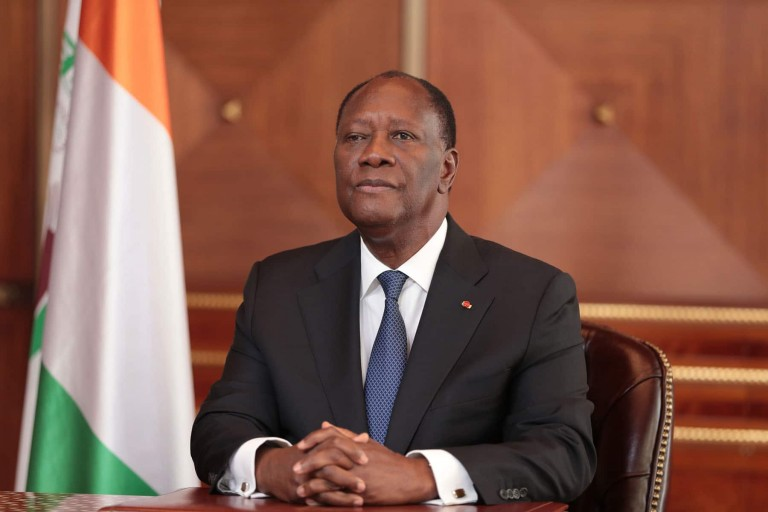 Alassane Ouattara gracie 3 000 prisonniers