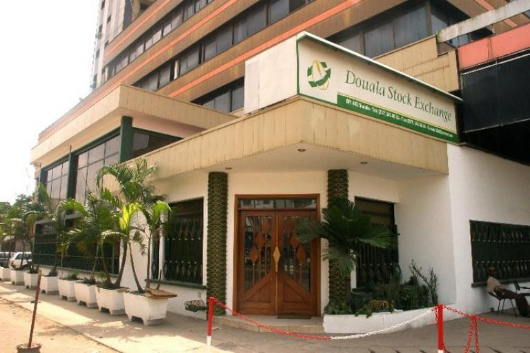 La bourse de la CEMAC prend ses quartiers à Douala