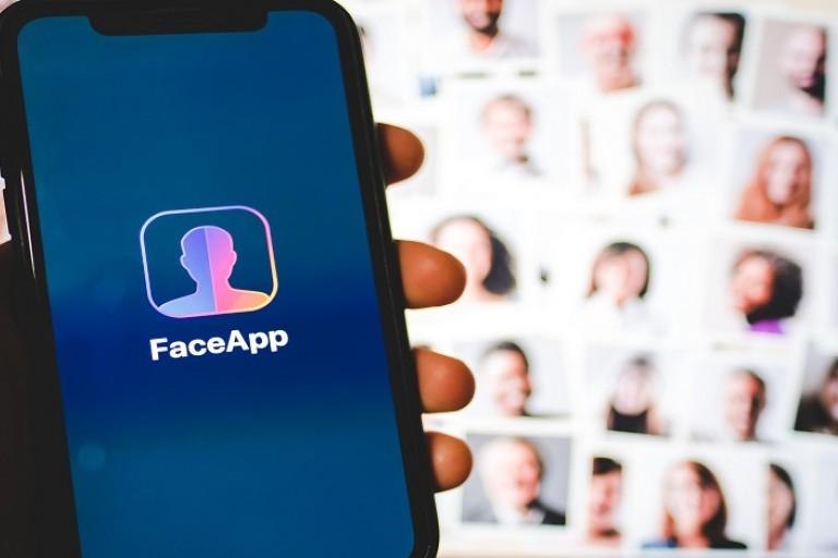FaceApp, l'application tendance du moment