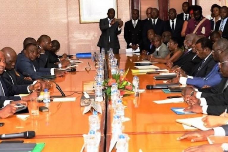 Discussions entre pouvoir et opposition pour la réforme de la CEI