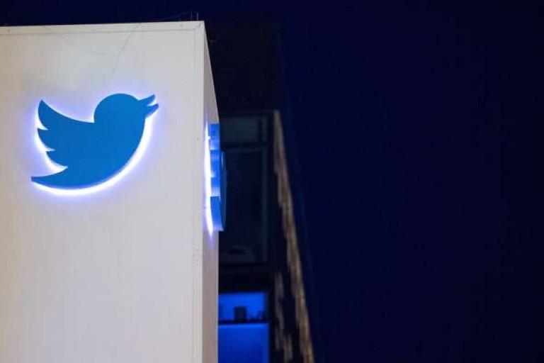 Jack Dorsey, le patron de Twitter piraté.