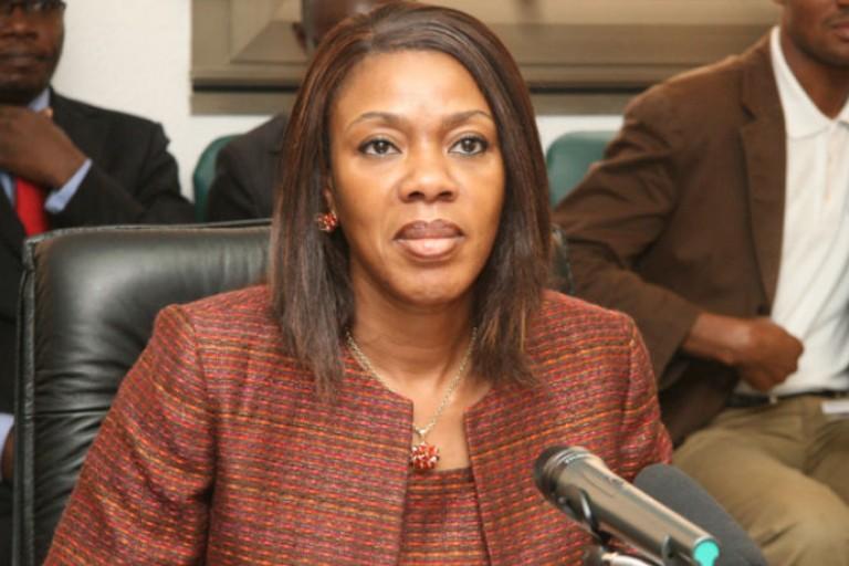 Affoussiata Bamba Lamine attaque Alassane Ouattara