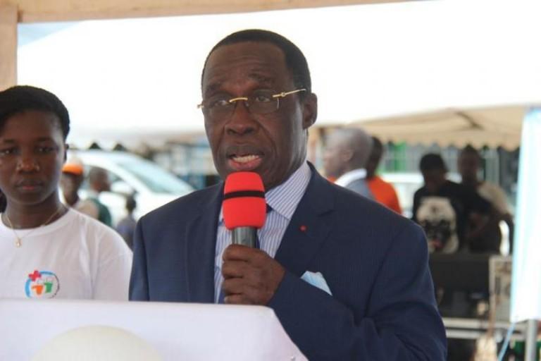La fièvre jaune fait un mort en Côte d Ivoire