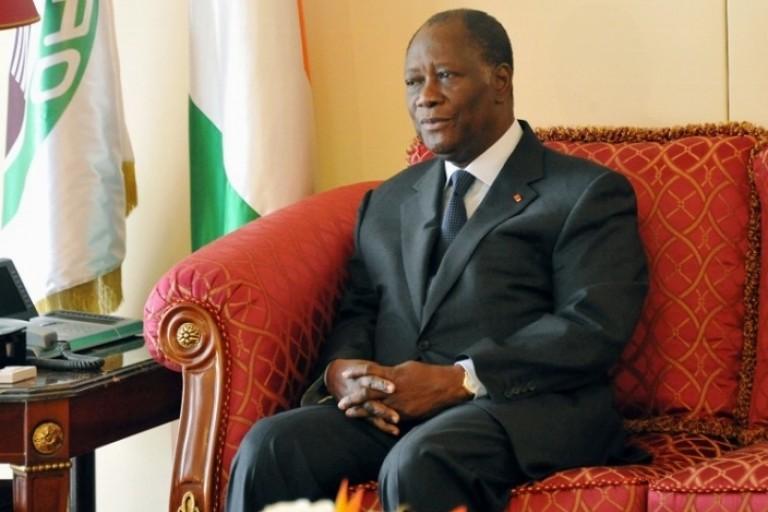 Alassane Ouattara opte pour un budget serré