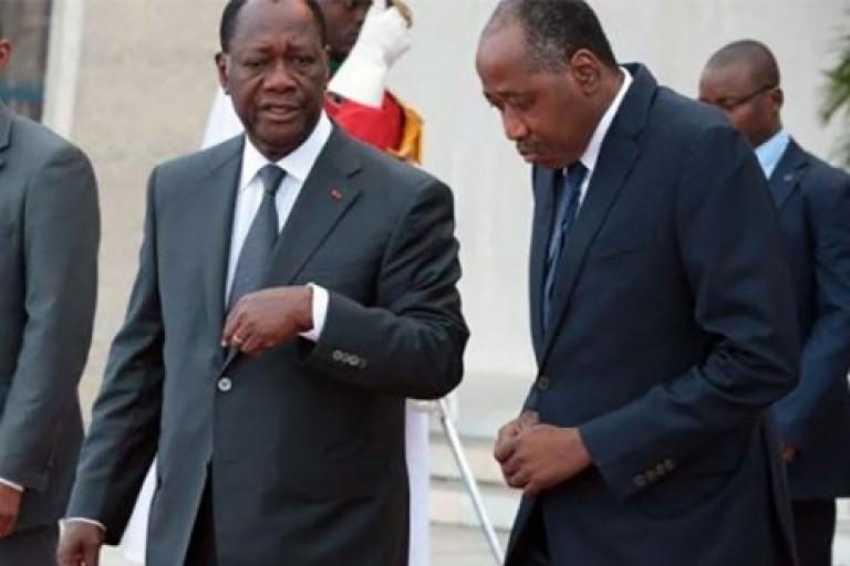 Amadou Gon Coulibaly en mauvais posture pour 2020