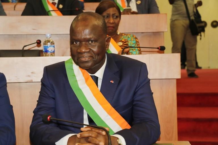 La 45e Assemblée de l'  APF prévue à Abidjan