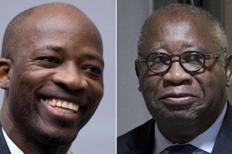 La CPI lave Laurent Gbagbo et Blé Goudé de tout soupçon
