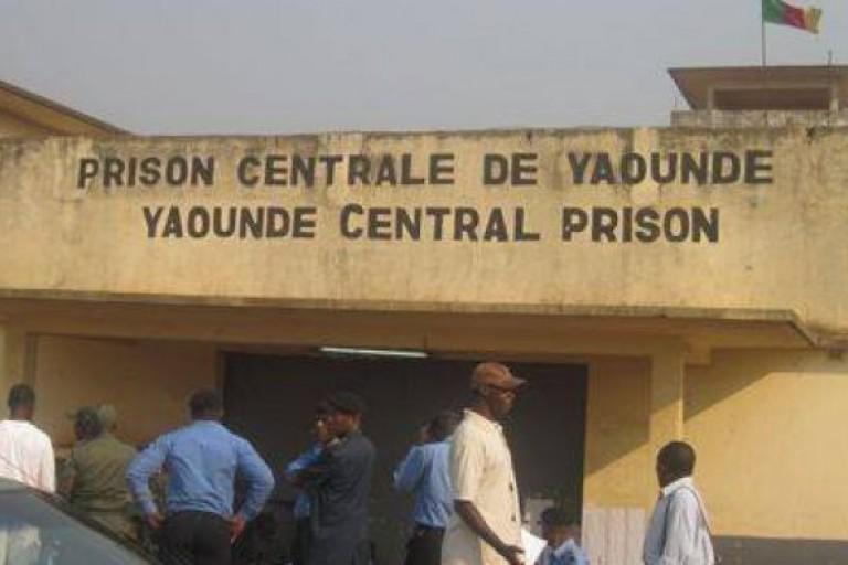 Au Cameroun, une mutinerie a éclaté à la prison centrale  de Yaoundé