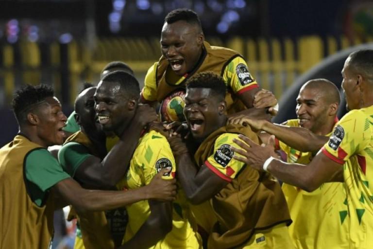 CAN 2019, le Bénin poursuit son aventure