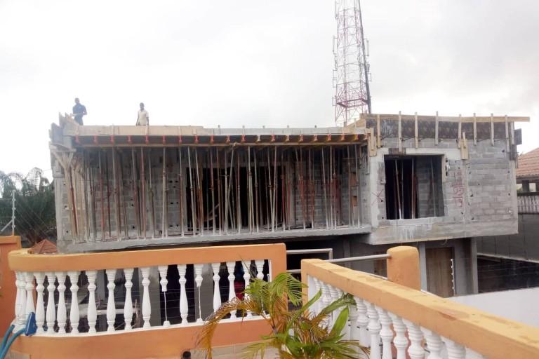 Les résidents de la Cité Allabra à Cocody interpellent le Ministre Bruno Koné