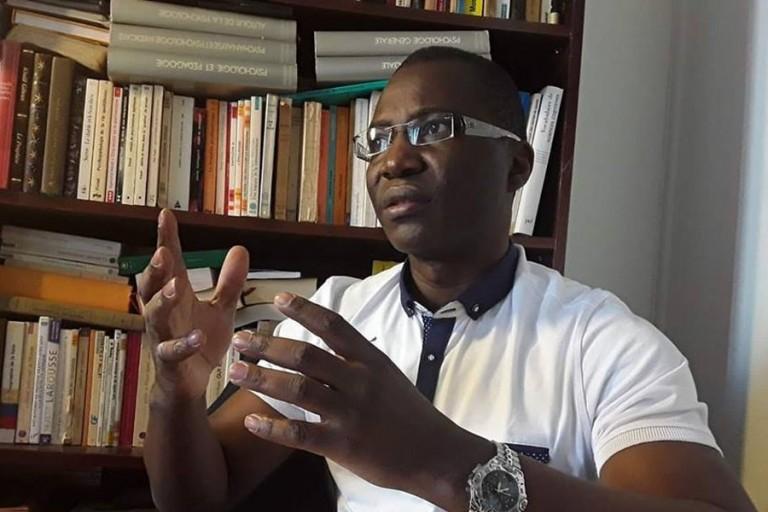 FIF : Koné Ibrahim a choisi Sory Diabaté au détriment de Didier Drogba