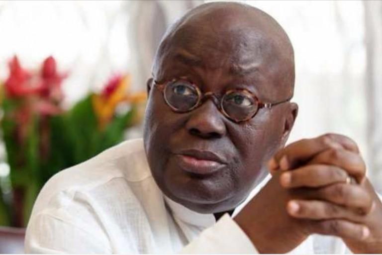 Au Ghana, l' Etat a abandonné le projet de construction d'un nouveau Parlement