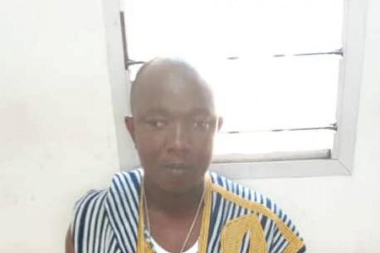 L'agresseur de la policière aux arrêts