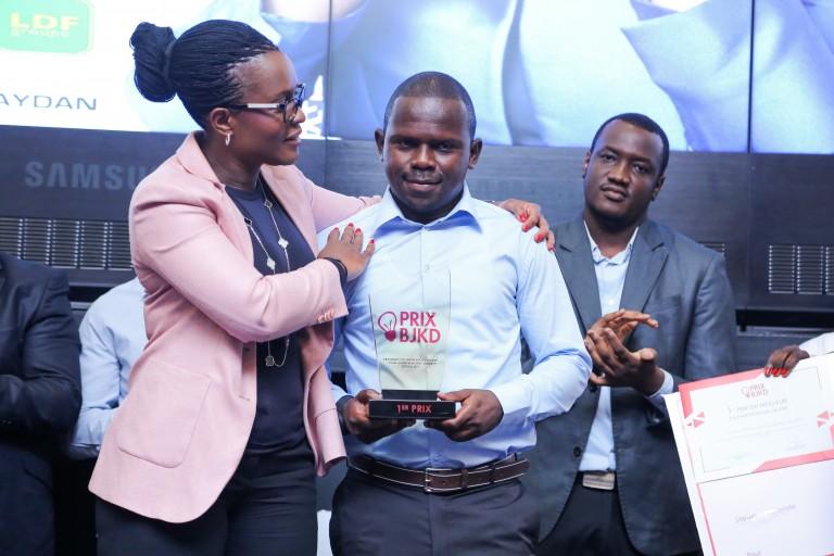 Le prix BJKD 2019 pour la promotion de l'entreprenuriat ivoirien