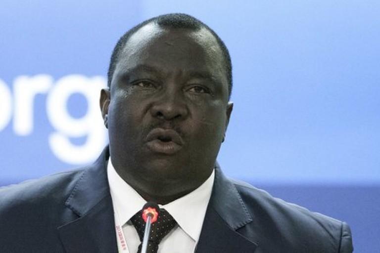 Sortie incohérente du ministre Adjoumani contre le PDCI au sujet de la CEI