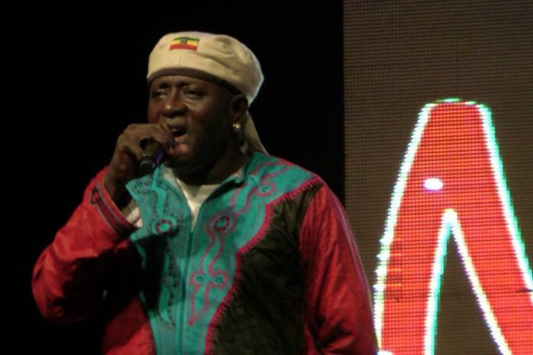 Larry Cheick est décédé — Musique ivoirienne