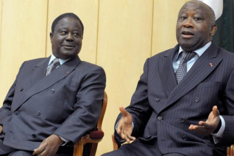 La rencontre entre Bédié et Laurent Gbagbo se prépare
