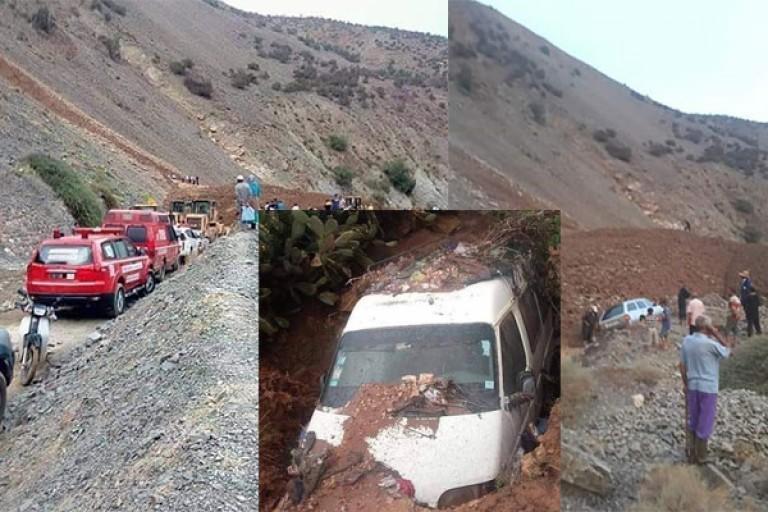Le Maroc endeuillé avec la mort de 15 personnes