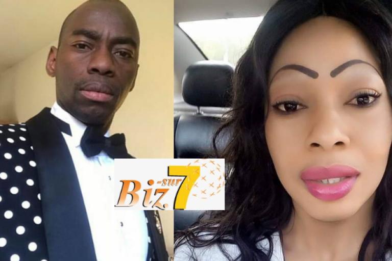 Une pétition lancée contre Lolo Beauté, la soeur de Camille Makosso