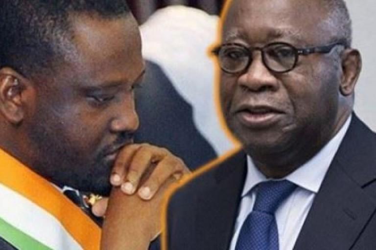 L'entourage de Guillaume Soro trouve Gbagbo mieux que Ouattara