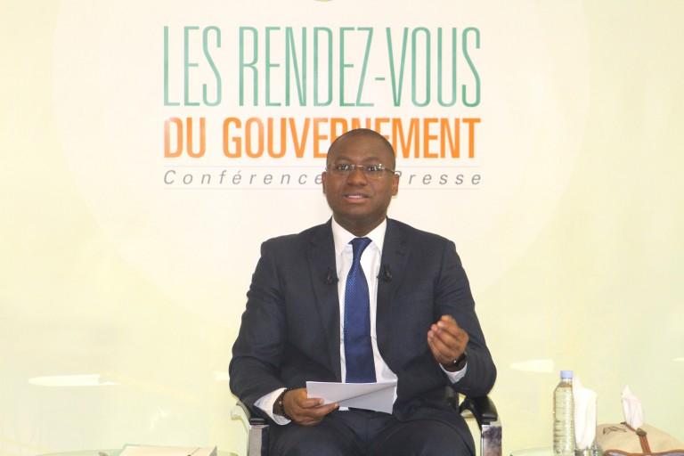 Sidi Touré apporte sa solution à la crise de l' UNJCI