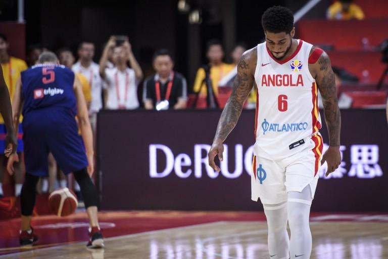 Plus d'équipes africaines engagées au Mondial de basket.