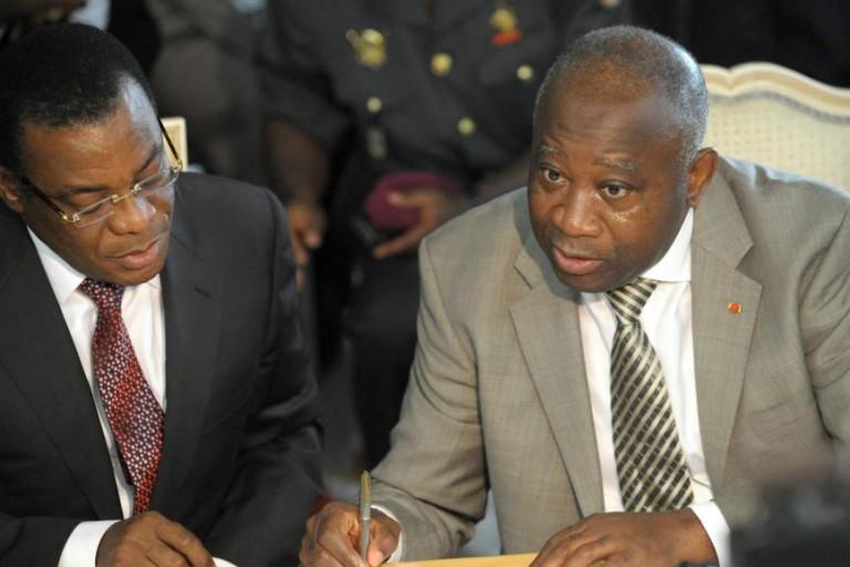 Laurent Gbagbo et Affi N'guessan se sont parlés