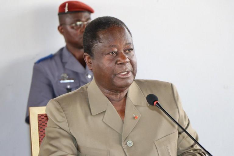 Henri Konan Bédié et le CDRP sont solidaire à Laurent Gbagbo et Blé Goudé