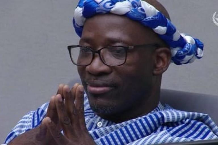 Charles Blé Goudé n'a aucun doute sur son retour prochain en Côte d'Ivoire