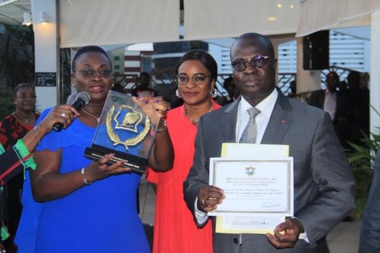 Côte d'Ivoire : Plus de 80 entreprises crées par jour, selon Emmanuel Essis