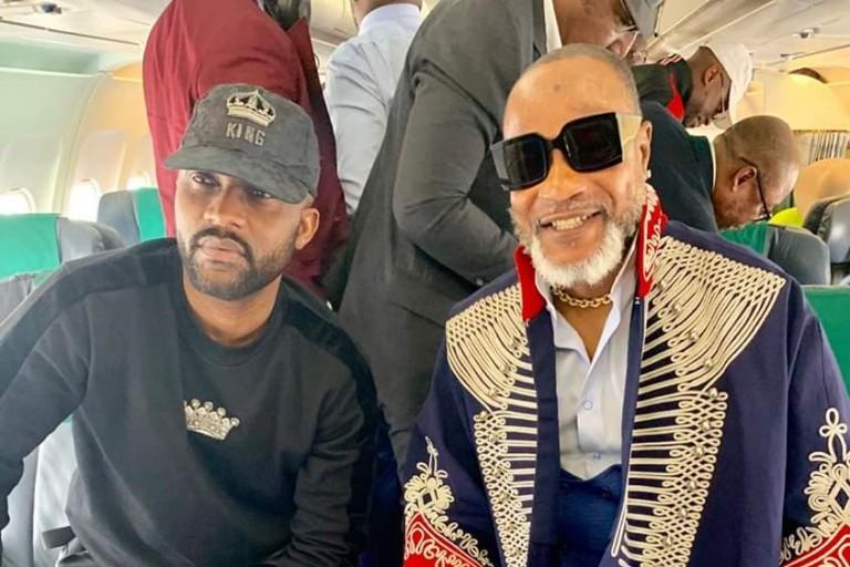 Obsèques d'Arafat dj: Dadju, Fally Ipupa, Koffi Olomidé, JMartins...sont à Abidjan