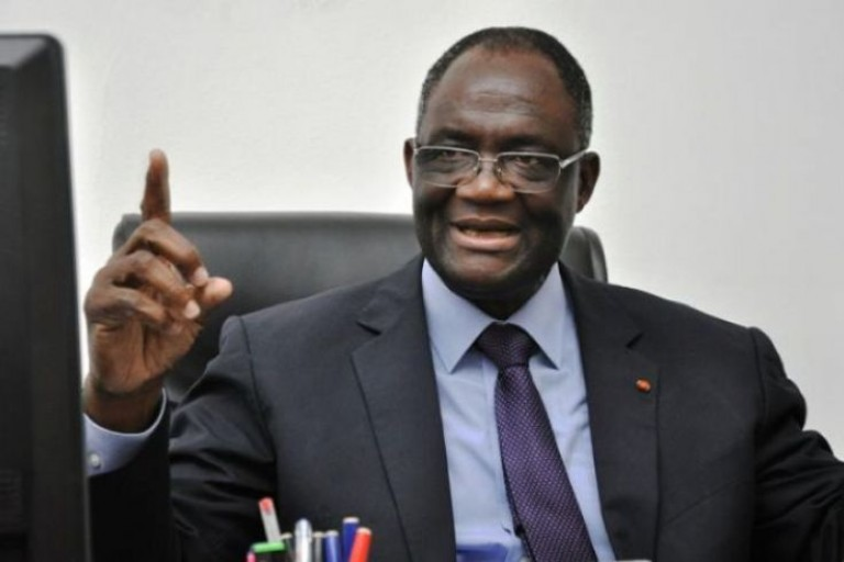 Identification : Guikahué lâche une bombe contre Ouattara et le pouvoir RHDP
