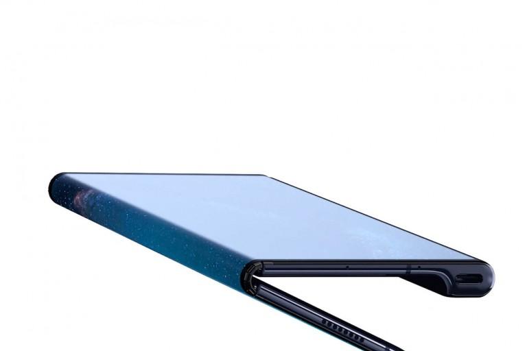 Le Mate X de Huawei.