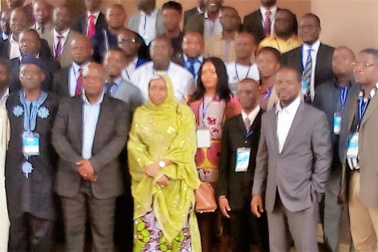 Des experts en Sciences spatiales de la sous-région sont  en conclaves depuis huer à Abidjan
