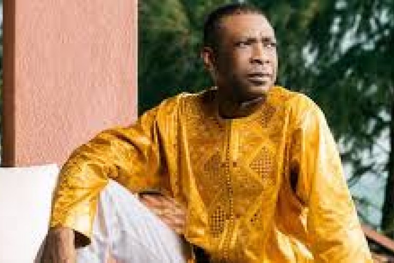 Youssou N'Dour salue a rendu hommage à Arafat DJ