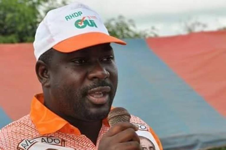 Ali Konaté demande aux pro-Soro, de mener une politique saine