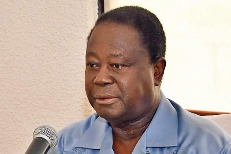 Henri Konan Bédié attend Ouattara de pied ferme