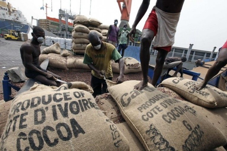Le Ghana veut davantage transformer son cacao.