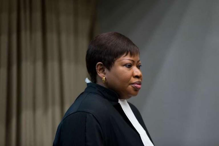 CPI: Fatou Bensouda, est sur le départ