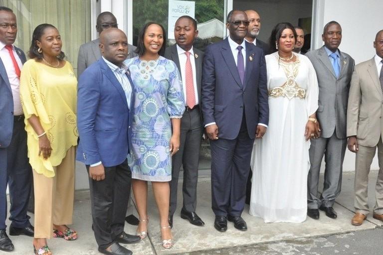 Réforme de la CEI, les parlementaires de l'opposition répond à Moussa Faki