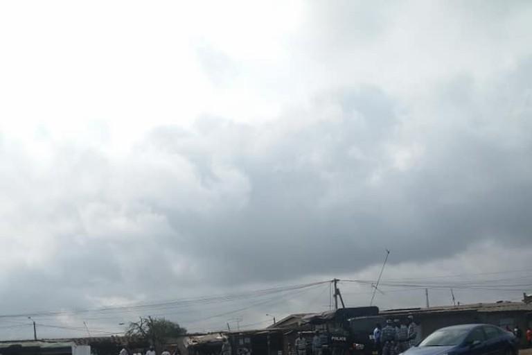 Le ministère  ivoirien de la Défense a réagi au meurtre du gendarme à Yopougon