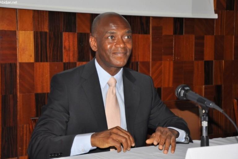 Mamadou Koulibaly annoncé au Gabon