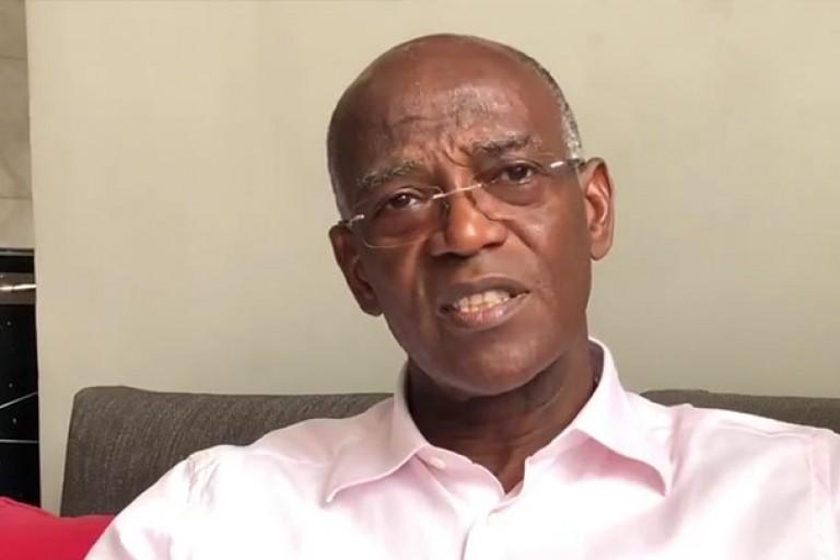 Mamadou Koulibaly sans pitié pour Ouattara