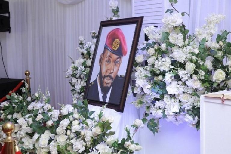 Oscar le motard: ''Ceux qui ont fait ça à Arafat vont payer avant de mourir
