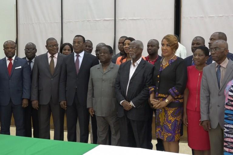 L'opposition ivoirienne peine à se dynamiser face au RHDP
