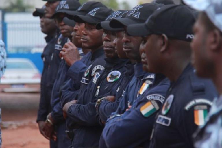 Un adjudant de police arrêté puis écroué à la MAMA