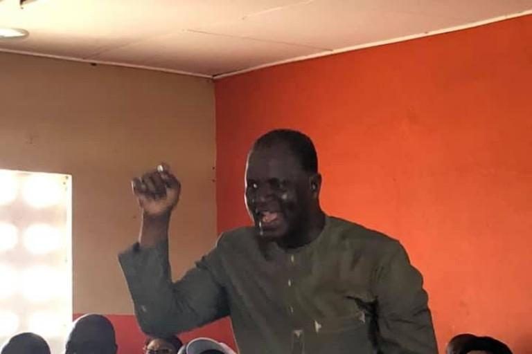 Amadou Soumahoro tente d'effacer les traces de Soro
