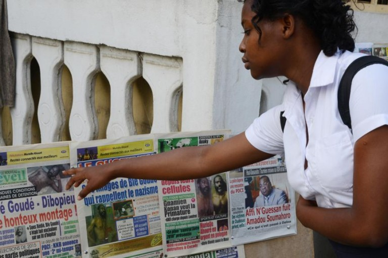 Titrologie : Revue de la presse ivoirienne du  20 janvier 2020