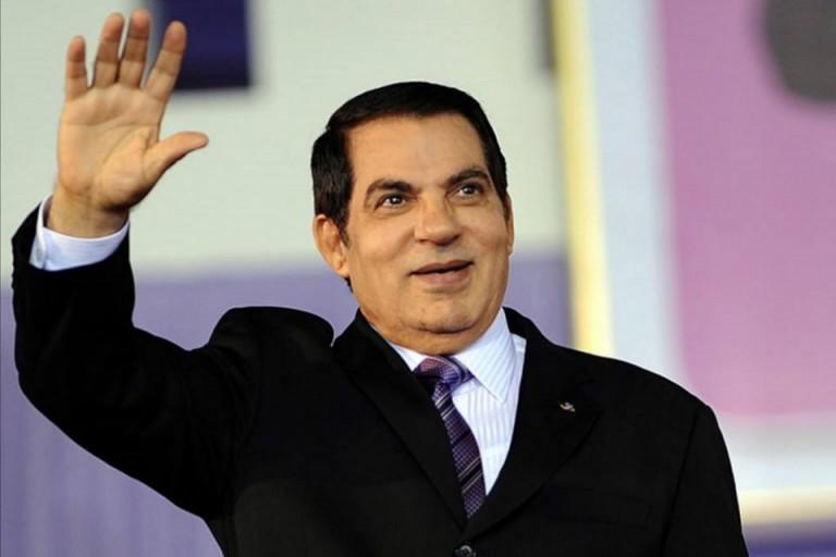 Ben Ali est mort.