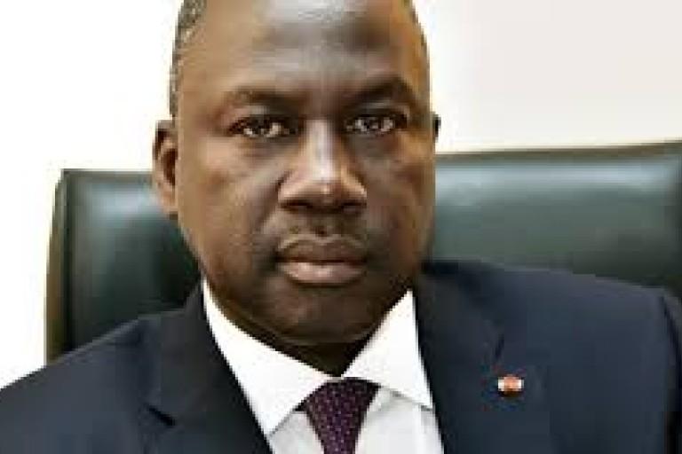 Adama Bictogo, Directeur exécutif du RHDP unifié